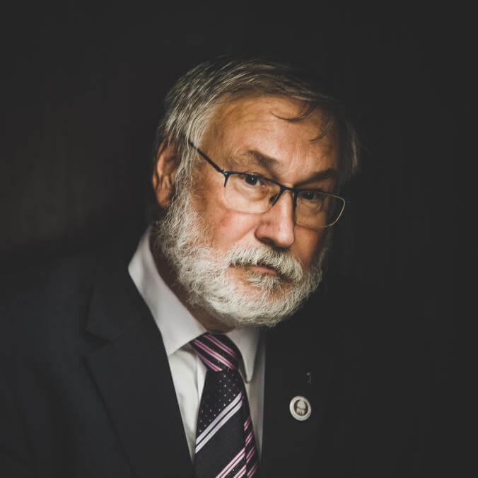 Jiří Breu - Člen výkonného výboru