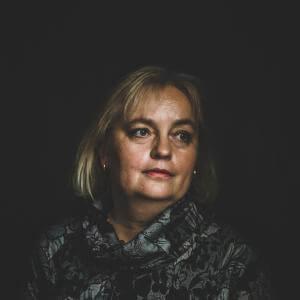 Lenka Doubková - Předsedkyně spolku